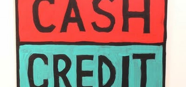 Cash or Credit? Depends on Your Personality
